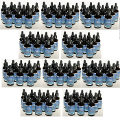 Liquid Zeolite (Liquid Zeolite Enhanced with DHQ) (100 for $750